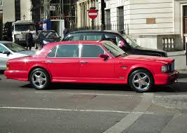 red chrome bentley bentley spotting bentley turbo rt mulliner in red on the street