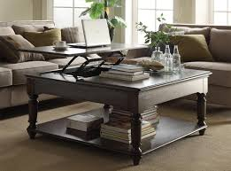coffee table excellent square lift top coffee table designs