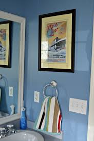 Nautical Themed Bathroom Decor The Gender Neutral Bathroom U2013 Nautical Style U2013 Chernee U0027s House