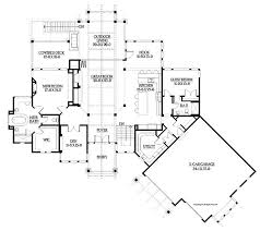 5 Bedroom 4 Bathroom House Plans by 96 Best Floor Plans New Home Images On Pinterest House Floor