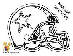 dallas cowboy helmet clipart 37