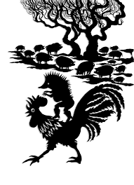 clipart of a retro vintage black and white jack the giant killer 4 the most beautiful illustrations from 200 years of brothers grimm