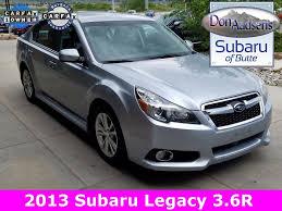 used 2013 subaru legacy for sale in butte mt near sheridan