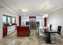 Modern Kitchen Lighting Kitchen Glamorous Modern Kitchen Ceiling Lighting Ideas For High