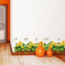 Daisy Room Decor Online Get Cheap Daisy Decal Aliexpress Com Alibaba Group
