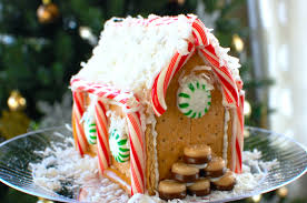how to make a gingerbread house from graham crackers u2014 the 350