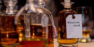 create your own signature blend of whisky today explore the art