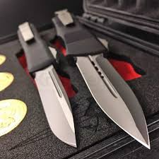 Used Kitchen Knives For Sale Marfione Custom Knives Custom Combat Troodon Ultratech John Wick