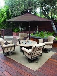 Obravia Treasure Garden Umbrella by Akz13 Plus Cantilever Umbrella Mocha All Things Barbecue