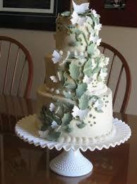 butterfly wedding cake butterfly wedding cakes http www cake decorating corner