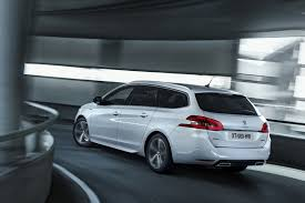 peugeot hatchback cars refreshed peugeot 308 hatch ready to pounce by car magazine