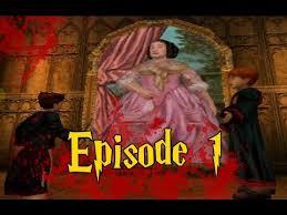 harry potter et la chambre des secrets pc walkthrough sur harry potter et la chambre des secrets épisode 1