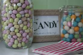 Where To Buy Candy Buffet Jars by Set Your Candy Buffet With This Easy Tips Quincenista