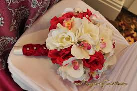 How To Make A Bridal Bouquet Easy Diy Bridal Bouquet Ideas
