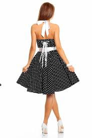 rochii vintage rochie vintage retro midi cu buline pin up style sorti ro