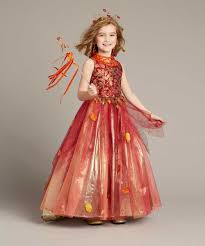 Catching Fireflies Halloween Costume Autumn Princess Girls Costume Chasing Fireflies Costuming Kids