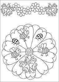 disegni da colorare mandalas 9 christmas mandala