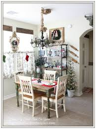 christmas kitchen ideas from my front porch to yours christmas kitchen thru the years