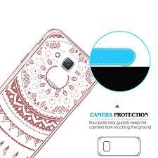 black friday amazon samsung j7 amazon com galaxy j7 case 2015 clear with hd screen protector