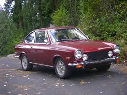 lexus rx for sale in kent daily turismo 5k freshen it again tomorrow 1971 fiat 850 sport