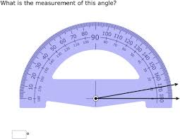 ixl measure angles with a protractor 5th grade math practice