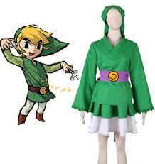 Link Halloween Costumes Cheap Link Female Cosplay Aliexpress Alibaba Group