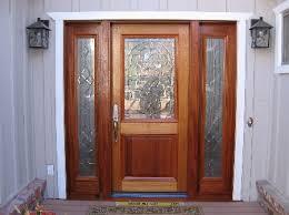 Refinish Exterior Door Door Refinishing Granite Bay Roseville Fair Oaks Folsom Ca