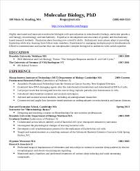 Pharmaceutical Quality Control Resume Sample by Microbiologist Resume Template 5 Free Word Pdf Document