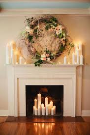 fireplace display ideas home design inspirations