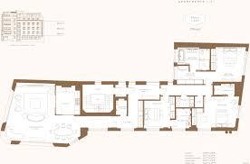 3 bedroom apartment for sale in brook street london w1k w1k