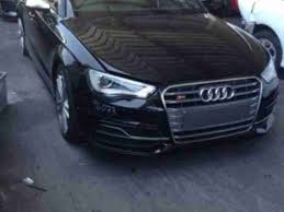 damaged audi for sale audi s3 tfsi 8v quattro s tronic auto 300 bhp damaged repairable