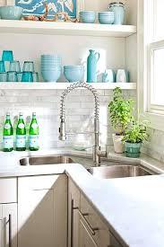 Kitchen Sink Shelves - corner kitchen sink cabinet home depot sinks shelves double bowl