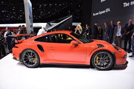 porsche 991 gt3 rs 4 0 porsche 911 gt3 rs officially revealed finally by car magazine