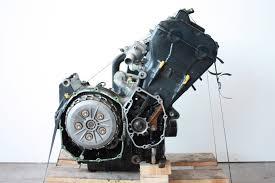honda cbr 1100 1999 honda cbr 1100 xx super blackbird complete engine motor vin