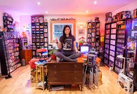 making a game room brucall com