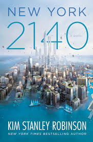 Metropolitan Home Design 100 Book by Q U0026a Kim Stanley Robinson Explains How He Flooded Manhattan