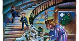 the canterville ghost novel