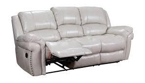 milton ivory reclining sofa home zone furniture living room