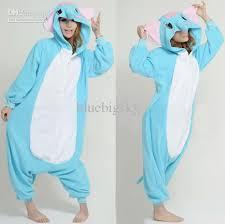Charmander Halloween Costume Unisex Animal Onesie Kigurumi Pajamas Cosplay Costume