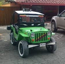 jeep truck conversion electric jeep ewillys