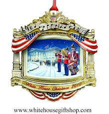 white house christmas ornament part 39 the white house gift