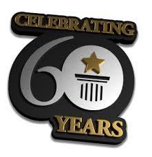 celebrating 60 years birthday celebrating 60 years