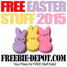 easter stuff free easter stuff 2015 easter freebies free stuff to celebrate