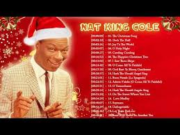 nat king cole christmas album wn the magic of christmas nat king cole album