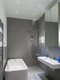 Gray Bathroom Tile by 100 Houzz Bathroom Tile Ideas 25 Grey Wall Tiles For