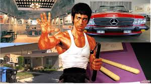 bruce lee biography film bruce lee biography net worth of bruce lee house