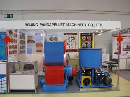 Woodworking Machinery Exhibition India by Biomass Production Line Pellet Production Line Manufacturer