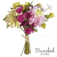 Faux Flower Arrangements Artificial Flower Arrangements U0026 Bouquets Oka