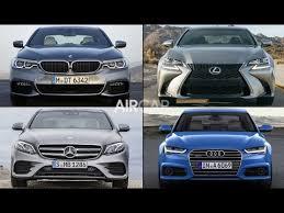 lexus vs 2017 bmw 5 series vs lexus gs vs mercedes e class vs audi a6