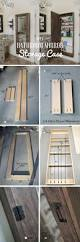 Ikea Bathroom Hacks Diy Home Improvement Projects For by 15 Brilliant Rustic Diy Storage Solutions For Instant Home Style